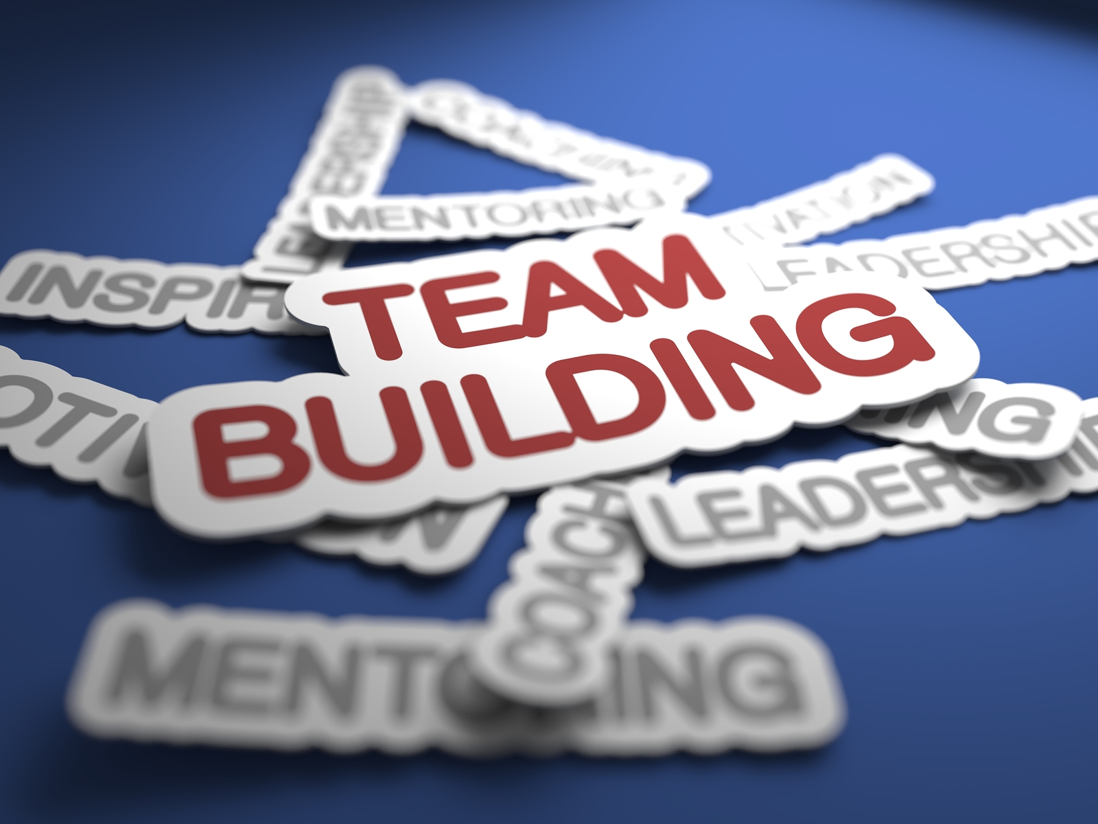 Team Building Games For Youth Ministry